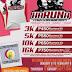 HaRUNa: A Valentine-Themed Tribute Run to APO Hiking Society