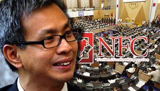 Isu NFCorp selesai, laporan patut dibentang di Parlimen