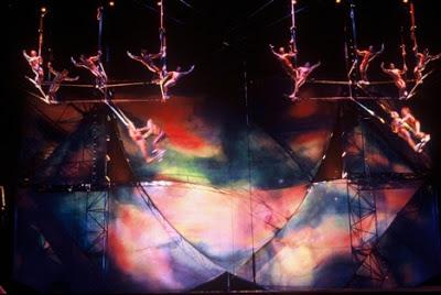 Best Touring Cirque Du Soleil Show