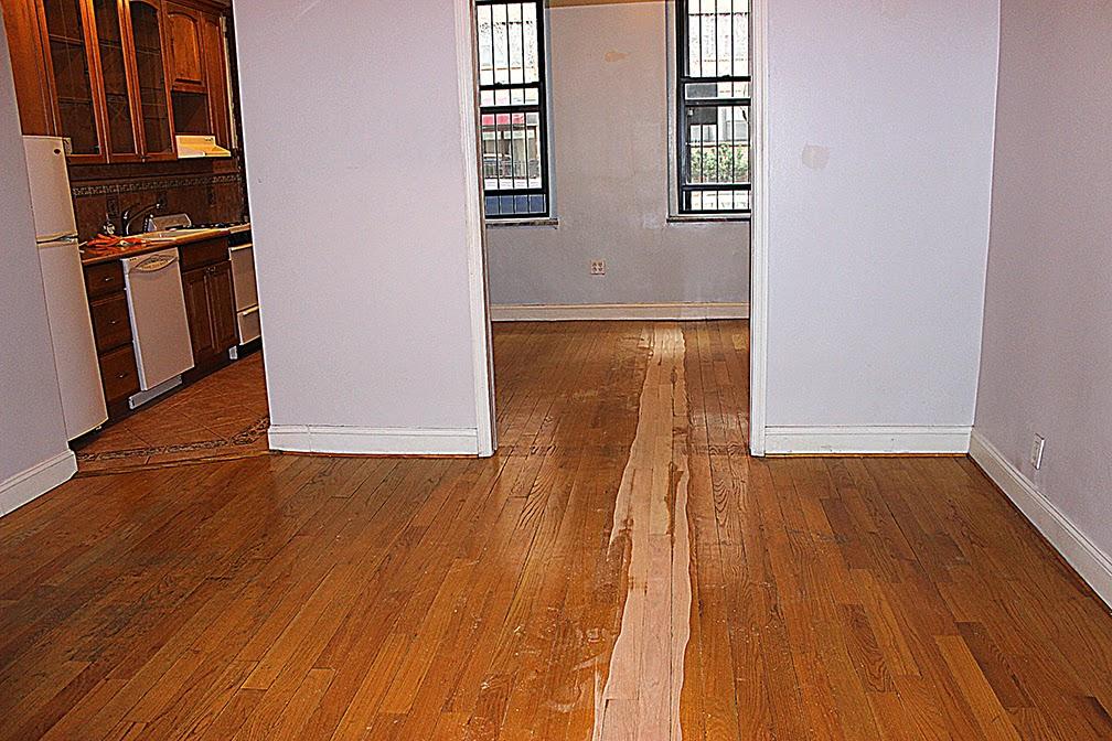 Dustless Wood Floor Sanding, NYC
