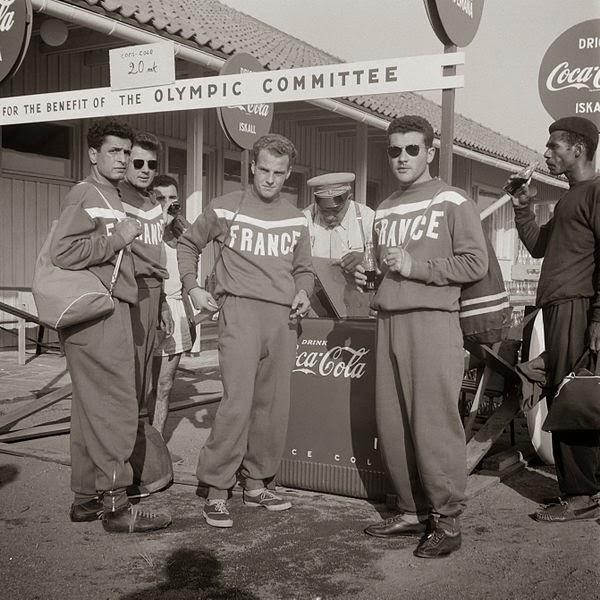 suomi 1950 luvulla