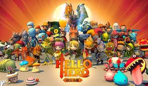 Hello Hero V13.0.13 Apk