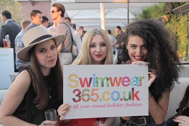 swimwear 365 event