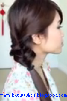 quick and easy hairstyles for school.   beauty hair