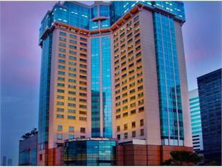Foto menara peninsula hotel