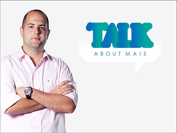 Talk About - Mais Propaganda