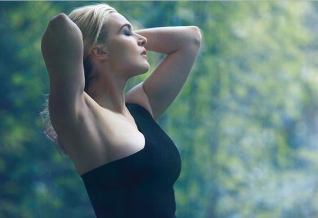 Hot Kate Winslet Unseen Bold