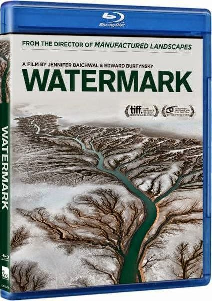 Watermark (2013) LIMITED BluRay 720p BRRip 600MB