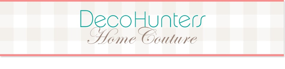 Deco Hunters Almohadones