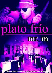 PLATO FRÍO