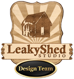 DT Leader for Leaky Shed Studio