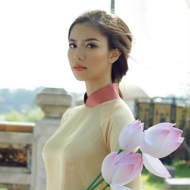 Hoa khoi dai hoc hue 2012