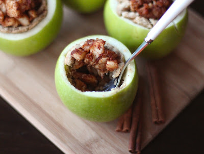 Healthy Apple Pie - Desserts With Benefits