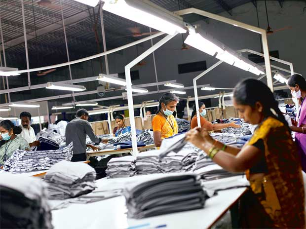Textile Industry Welcomes Extension Of Export Benefit