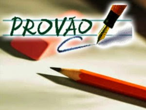 PROVÃO 2014