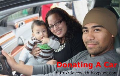 how to donate a car, where to donate a car, car charity, auto charity