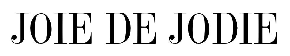 Joie de Jodie