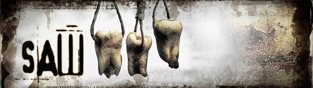 Lưỡi Cưa - Saw: Trò Chơi Sát Nhân