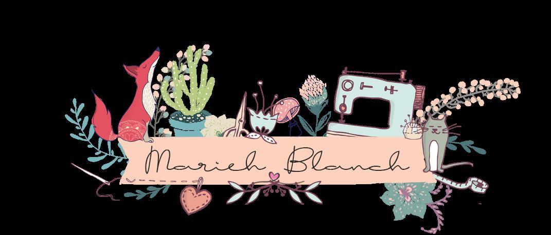 Blog Marieh Blanch