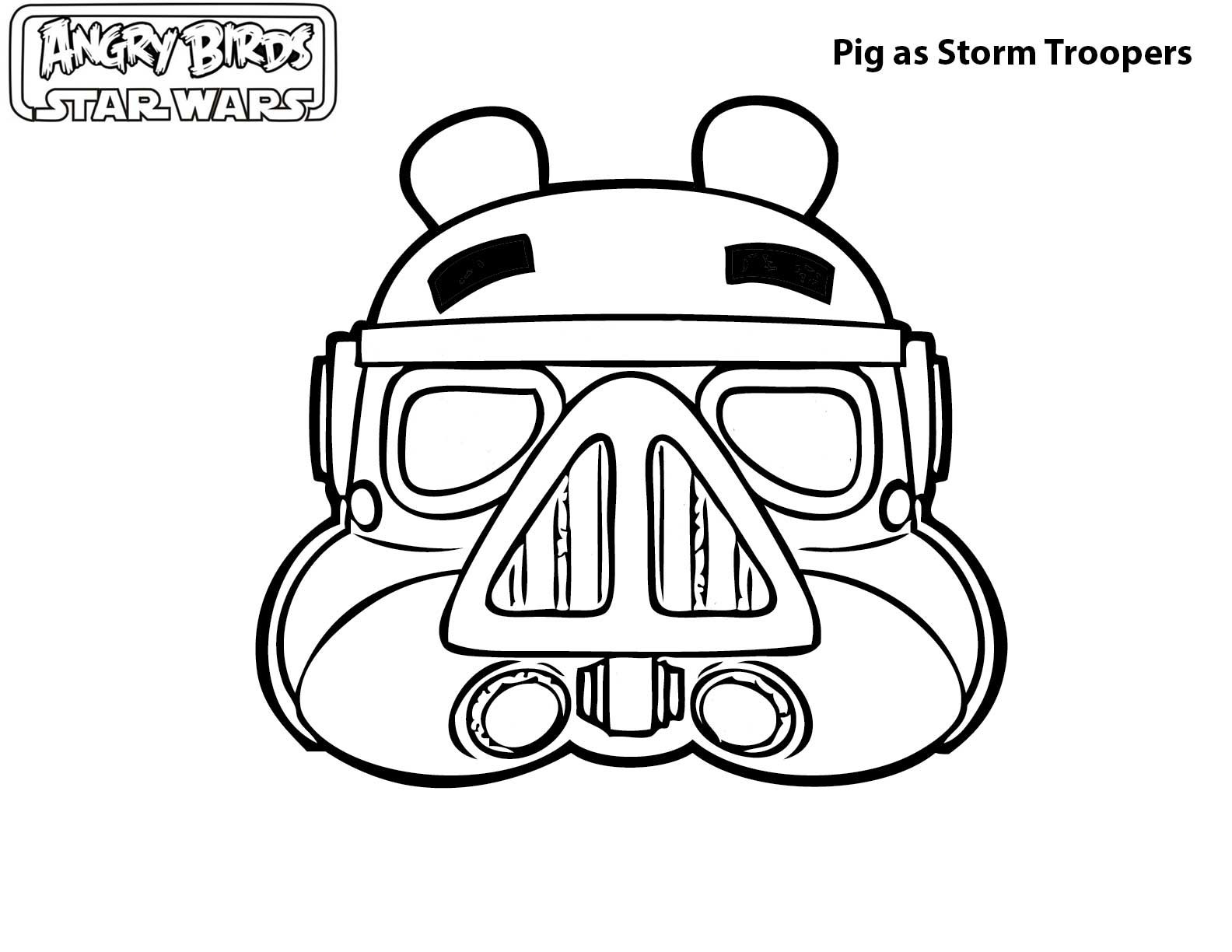 kids under 7 angry birds coloring pages for kids
