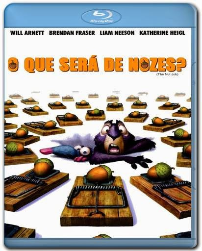 Download O que Será de Nozes? 720p + 1080p BluRay Rip Dual Áudio 5.1 Torrent