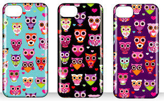 Stylish iPhone cases photo