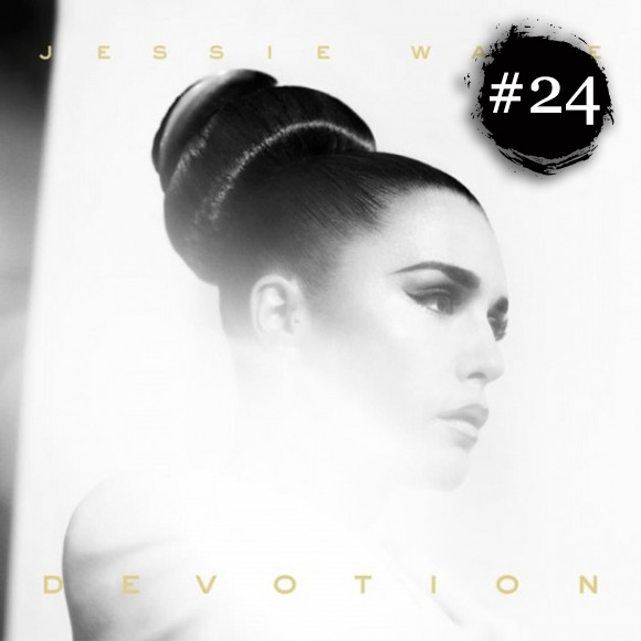 Jessie Ware- Devotion
