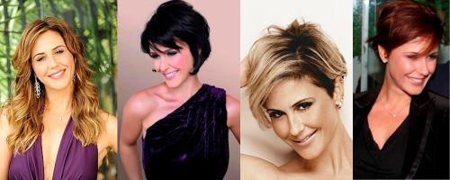 Os cabelos mais pedidos de todos os tempos | Guilhermina Guinle | Estética Alison Salles