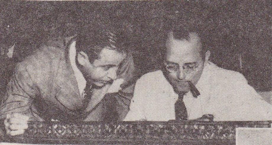 Las luchas políticas del Holguín republicano, 1944-1948. Hernel Pérez Concepción