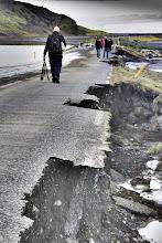 Islandia obawia sie wulkanu