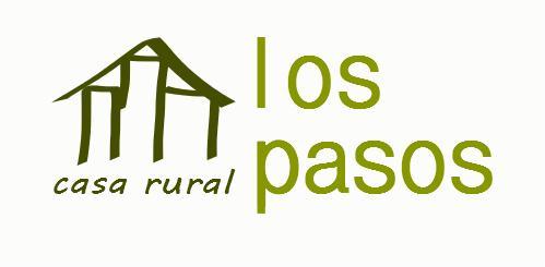 Los pasos casa rural en piedralaves - Logo casa rural ...