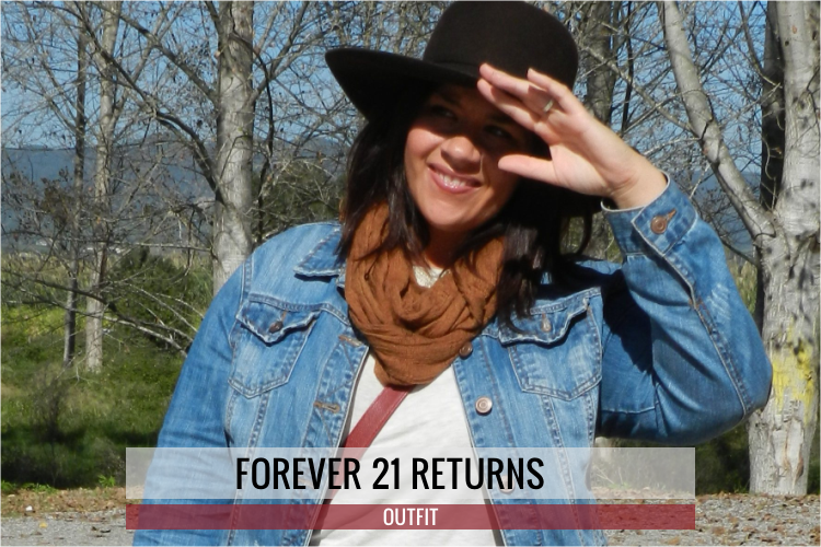 Forever 21 · El retorno...