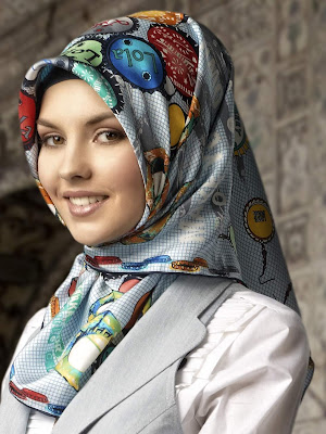 Hijab Fashion Trends Style Turkish