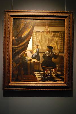 Vermeer-atelier-allégorie-peinture