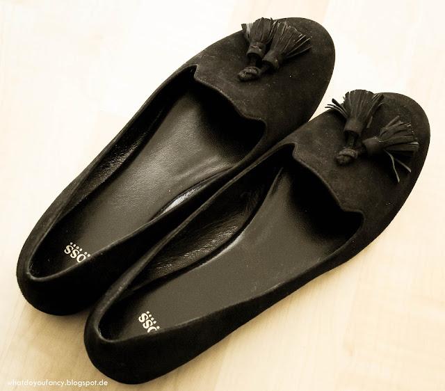 Trend-Loafers Trudie von Hugo Boss