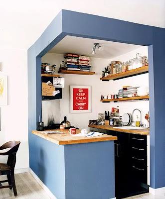 Foto Küche Belle Vivir