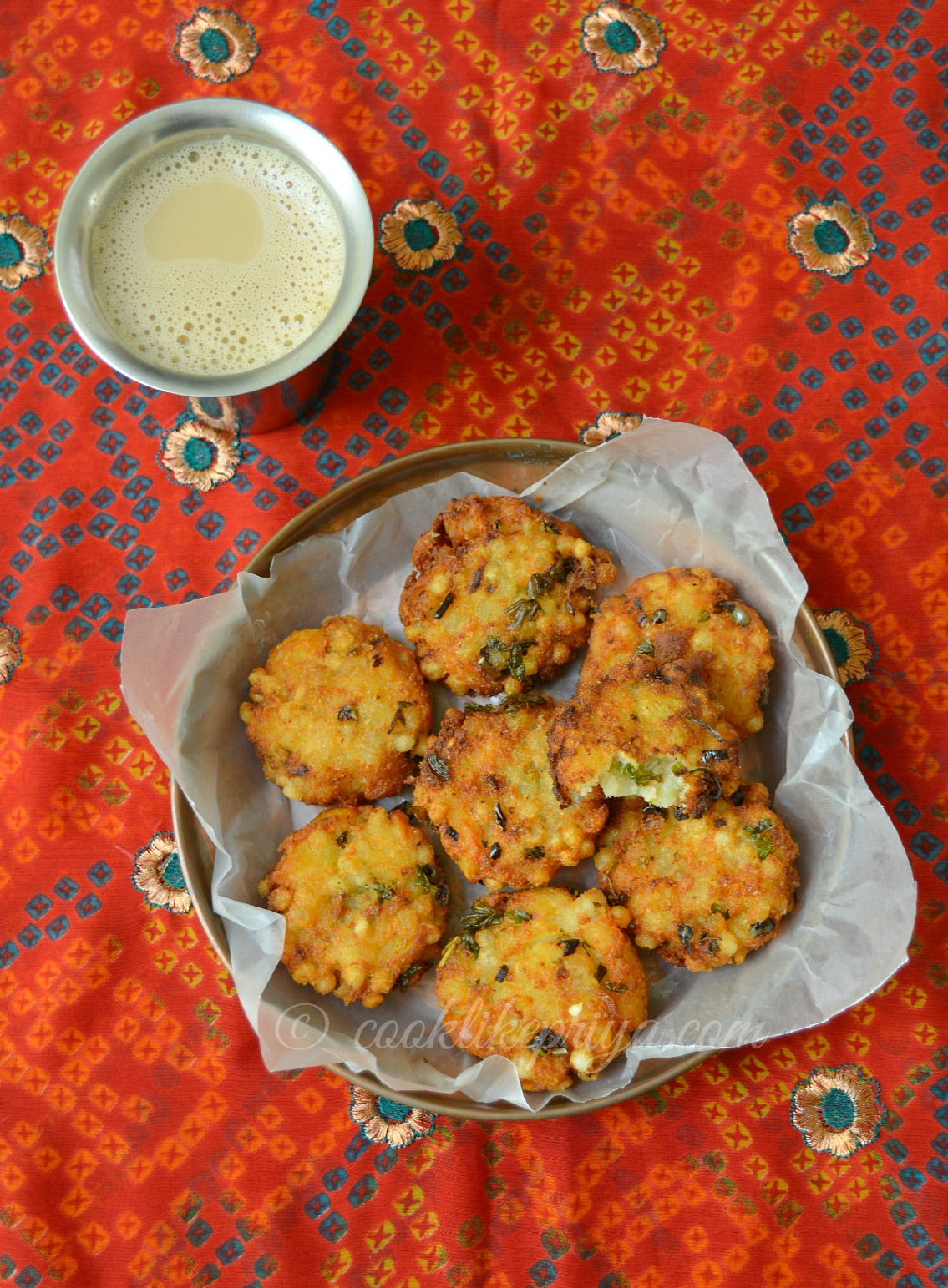 Javvarusi Recipes Indian