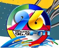 Rádio 96 FM de Bauru ao vivo