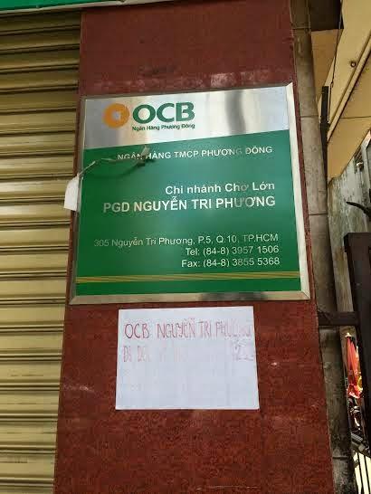 30X5 Nguyễn Tri Phương, P.4, Quận 10, Tp.HCM