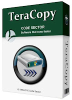 ������ ������� �������� ������ TeraCopy