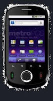 Huawei M835 Ideos