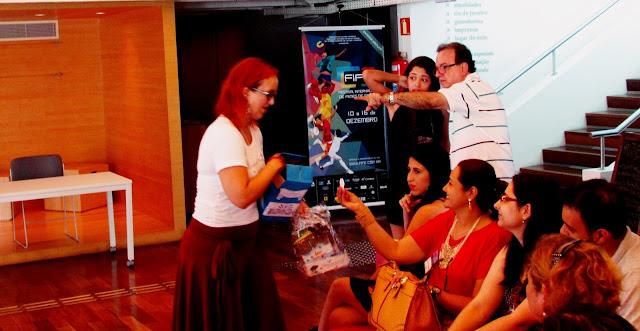 Tarde Literária Illuminare | Selo Antologias Brasileiras