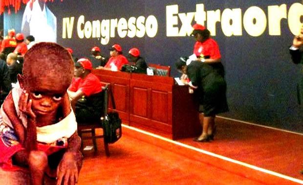Angola: MPLA VAI APRESENTAR PROGRAMA DE REDISTRIBUIÇÃO DE RIQUEZA