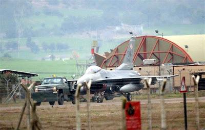 Τι ανταλλάγματα πήραν οι Τούρκοι για να «ανοίξουν» την αεροπορική βάση του Ιντσιρλίκ στις ΗΠΑ ;