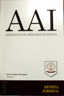 revista jurdica
