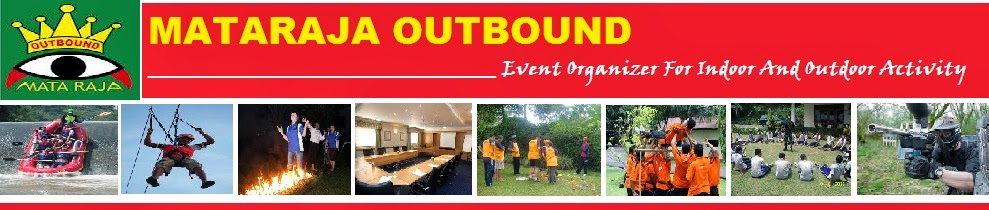 OUTBOUND BOGOR | OUTBOUND PUNCAK