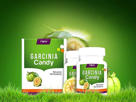 Garcinia Candy : Rahsia Berkesan Untuk Kurus.