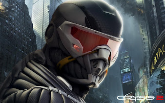 #11 Crysis Wallpaper