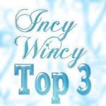 Top 3!!! GRAZIE