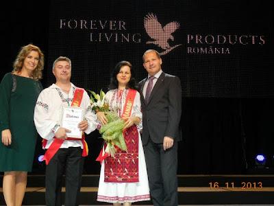 Marlene si Mircea Bagdasar